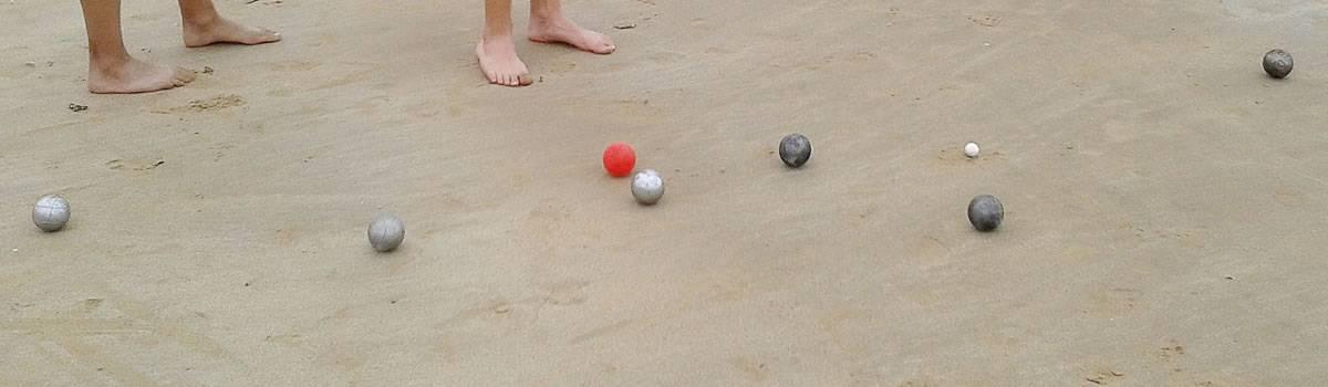 Choisir ses boules de p tanque for Choisir ses boules de petanque