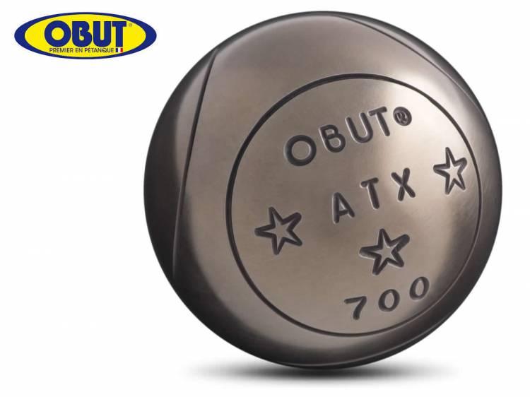 Prix boules de p tanque obut atx comp tition pour milieu for Boule de petanque prix