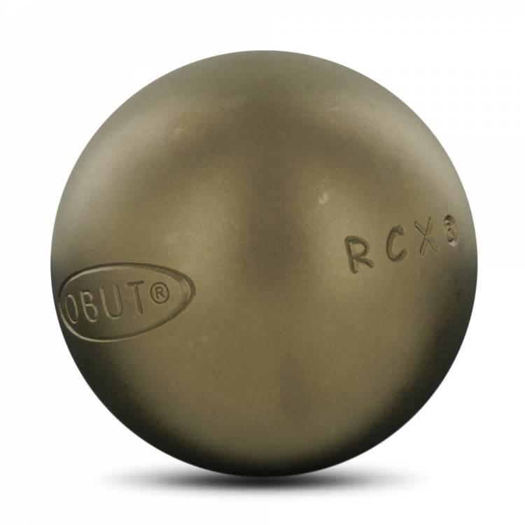 Prix boules de p tanque obut rcx comp tition pour tireur for Prix boules de petanque